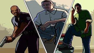 GTA San Andreas #32 (FINAL) - O Fim da Guerra: Grove VS Los Santos (Legendado PT-BR)