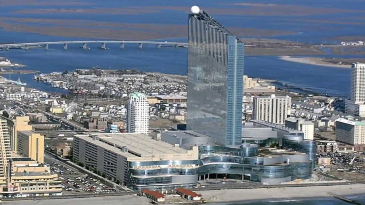 Restaurants in revel casino in atlantic city