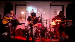 Download Lagu Andra and The BackBone Dream On Move On  Accoustic Version mp3