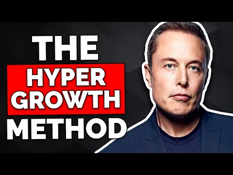 Elon Musk: How To Achieve 10x More Than Your Peers