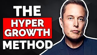 Elon Musk: How To Achieve 10x More Than Your Peers thumbnail