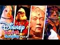 Disney Secret Society part 2