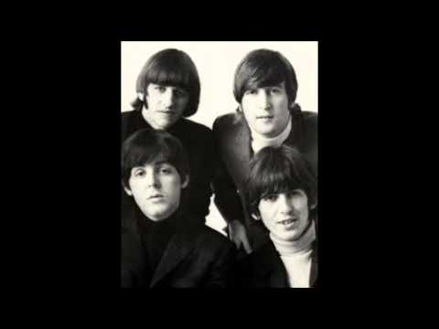 Beatles single rain