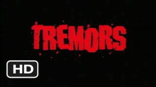Tremors Official Trailer #1 - (1990) HD