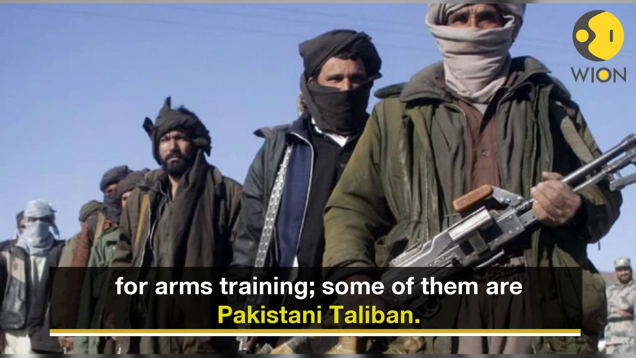 Pakistan's ISI plan to free terrorists, train them for jihad