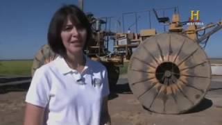 Maravillas modernas: El Arroz- Documental de Tecnologia