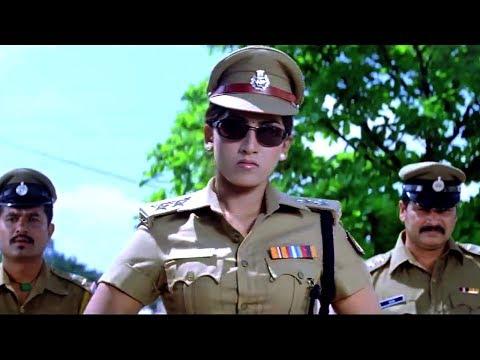 Tamil Super Hit Action Movie | Kakkichattai Kanchana | Tamil Action Thriller Full Movie