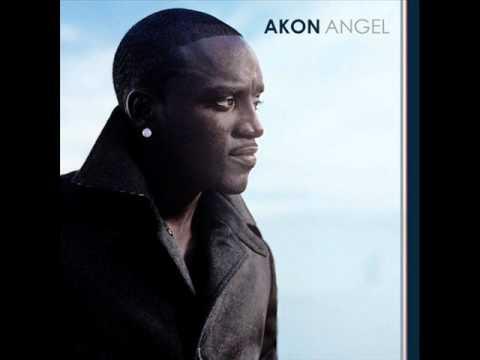 Akon  Angel