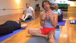 Doing Yoga in Brooklyn - Underminer