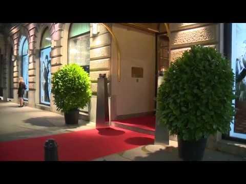 Grazetta Druckfrisch im Casino Graz