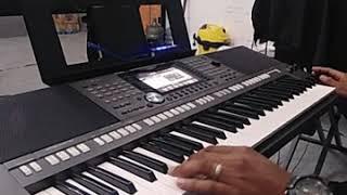 Skill Musik orgen bansi minang