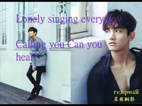 Changmin - Into the Water lyric [Jap+Rom+Chi+Eng] - YouTube