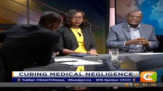Sunday Live : Curing Medical Negligence