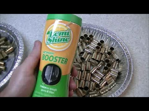 cleaning brass cases with lemi shine youtube. Black Bedroom Furniture Sets. Home Design Ideas