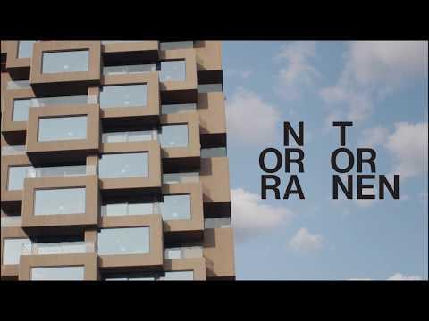 Norra Tornen Brand Film  By Oscar Properties