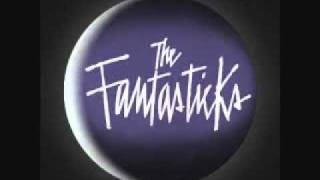They Were You - The Fantasticks