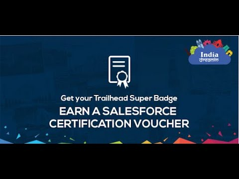 6 Ways To Win $200 Salesforce Certification Voucher