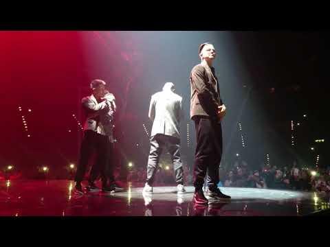 Justin Timberlake: Suit & Tie - Live In Birmingham, UK 27.8.2018