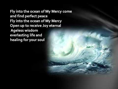 Ocean of Mercy - Michael John Poirier