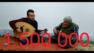 Emirdağ Türküsü  - Ud & Cura - Dede'den Müthiş Performans