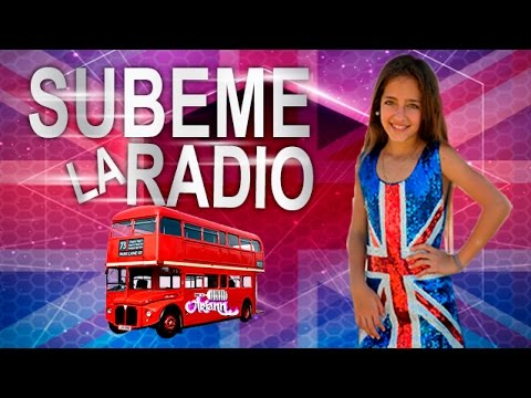 Enrique Iglesias - 📻SUBEME LA RADIO📻 -Ariann Music (Videoclip Oficial- Versión positiva subtitulada)