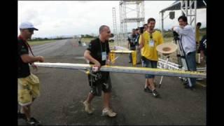 Draco Volans 2008 - Vídeo Promocional