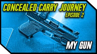 Gambar cover Concealed Carry Journey: My Gun (Episode 2)