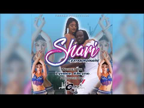"Extraordinaire - Shari ""2019 Chutney Soca"" (Trinidad)"