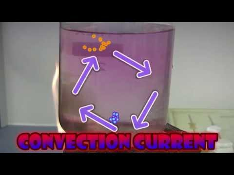 CONVECTION WITH THE SCIENCE GEEKS