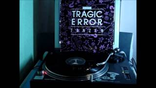 060-TRAGIC ERROR - TANZEN (PART 2 INSTRUMENTAL VERSION) 1989 (120 BPM) B-2
