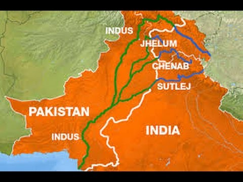 Indus Water Treaty - Top Facts