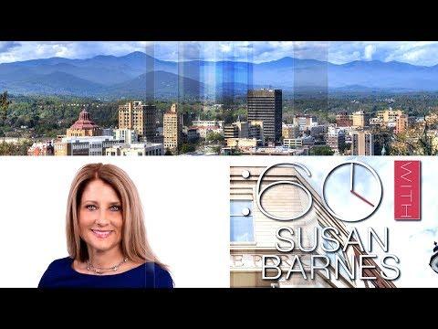 :60 With Susan Barnes