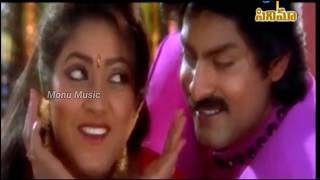 Kommana Kulike Koyile Full Video Song HD | Maavi Chiguru Movie | Jagapathi Babu, Ammani, Rajita