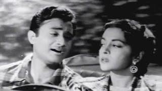 Jeevan Ke Safar Me Raahi - Kishore Kumar, Munimji Song