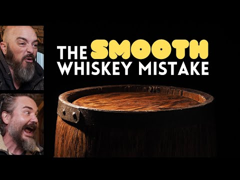 The 10 SMOOTHEST Whiskeys (this nearly broke us...)