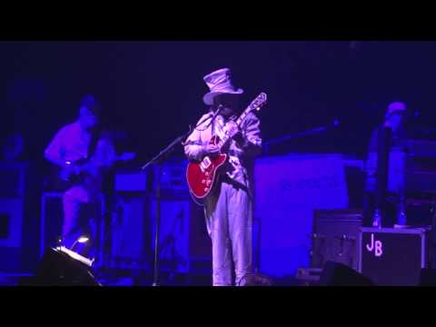 "Widespread Panic - ""Slippin' Into Darkness/Machine/Barstools And Dreamers"" - 10/30/2016"
