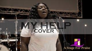 Abrafi Akrofi - My Help (Acapella Cover)