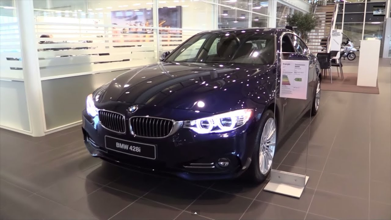 BMW 4 Series Gran Coupe 2015 In Depth Review Interior Exterior