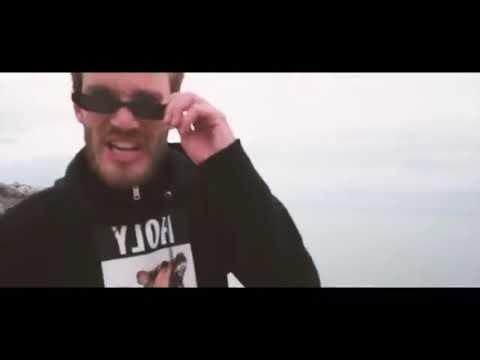 PewDiePie - T SERIES DISS TRACK (CLEAN)
