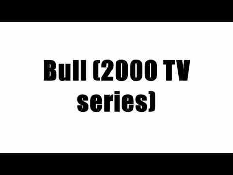 Bull (2000 TV series)