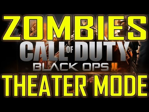 how to download videos from black ops 2 theater