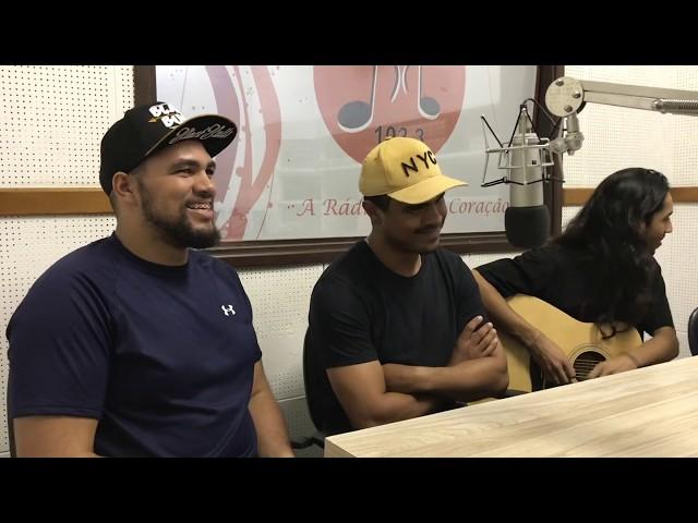 Banda Velha Matilha - 5ª da Boa Música - Rádio Melodia FM