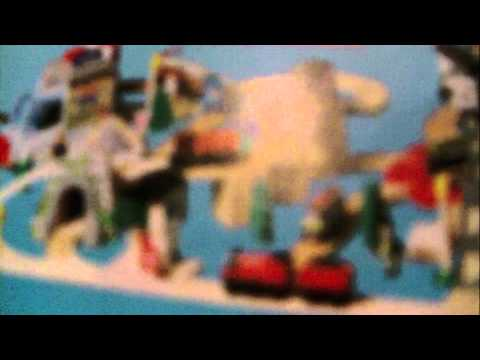 Thomas Wooden Railway 2008 Yearbook Review Pt 1 (Jamestricky16)