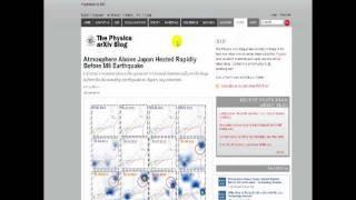 New Daily Doom News Filter & New Madrid NLE Earthquake DOOM - Daily Doom 021