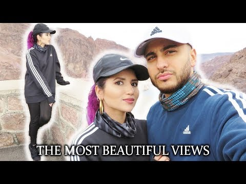 GRAND CANYON & HOOVER DAM | Arizona Vlog