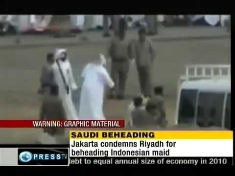 Saudi Justice   YouTube
