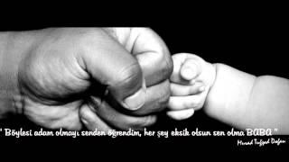 Murad Tuğşad Doğan - Ben hayatta en çok Babamı sevdim