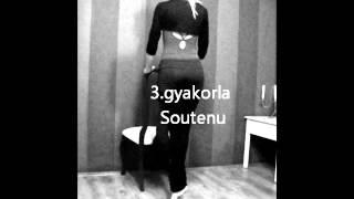 Spicc gyakorlatok (Klébi művház) balett Hajas Lili