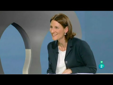 Entrevista Catherine L'Ecuyer RTVE