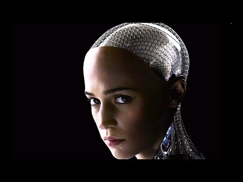 """Why """"The Singularity"""" Is Impossible   Robots Can Never Rule The World"""